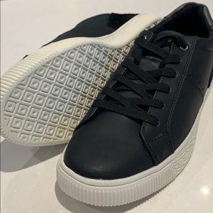 NWT BLACKWELL Men's Black shoes